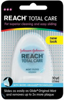 REACH® Total Care Mint Floss