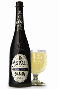 Aspall Suffolk Cyder