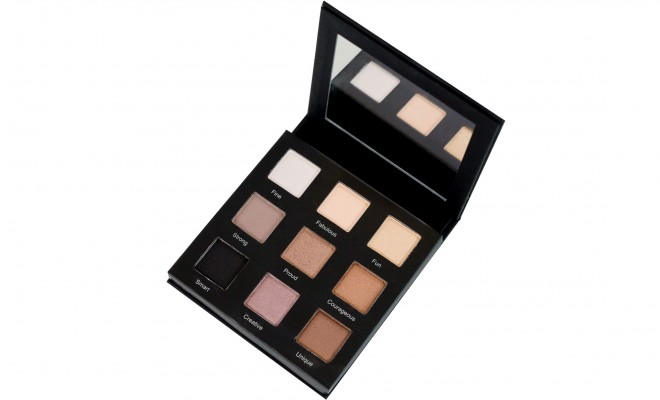RealHer Eye Shadow Palette