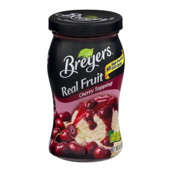 Breyers® Real Fruit Cherry Topping