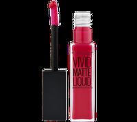 Maybelline Color Sensational Vivid Matte Liquid Lipstick