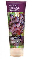 Desert Essence Italian Red Grape Shampoo