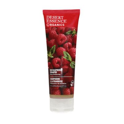 Desert Essence Red Raspberry Shampoo