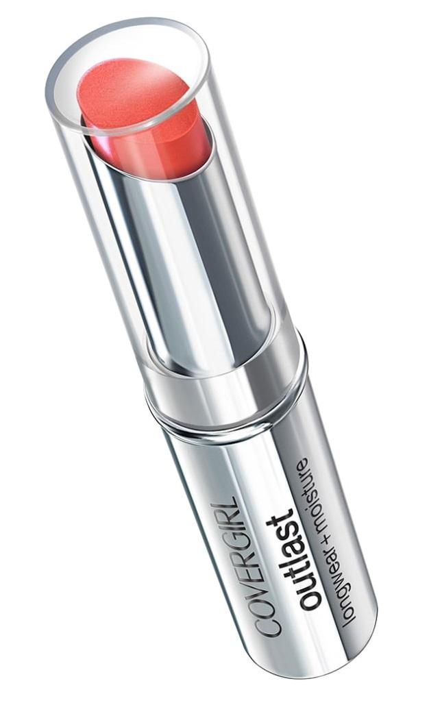 COVERGIRL Outlast Longwear Lipstick
