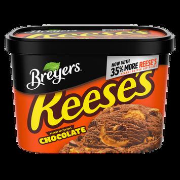 Breyers® Reese's Chocolate