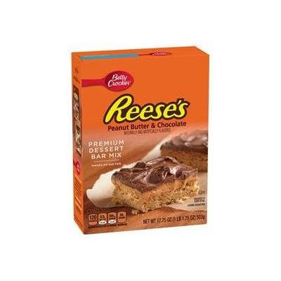 Betty Crocker™ REESE'S™ Premium Dessert Bar