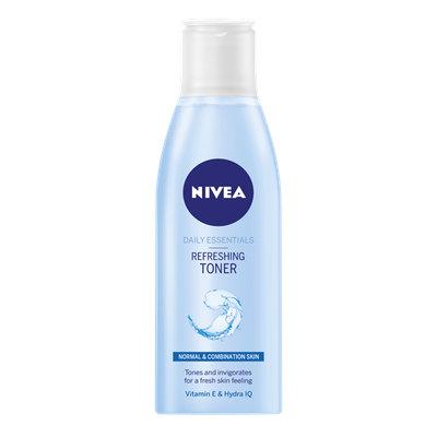 NIVEA Daily Essentials Refreshing Toner