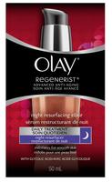 Olay Regenerist Night Resurfacing Elixir