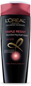 L'Oréal Paris Hair Expert Triple Resist Reinforcing Shampoo
