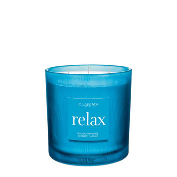 Clarins Relax Scented Candle