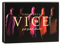 Urban Decay Vice Full Frontal Lipstick Vault
