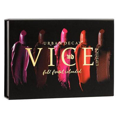 Urban Decay Vice Full Frontal Lipstick Vault