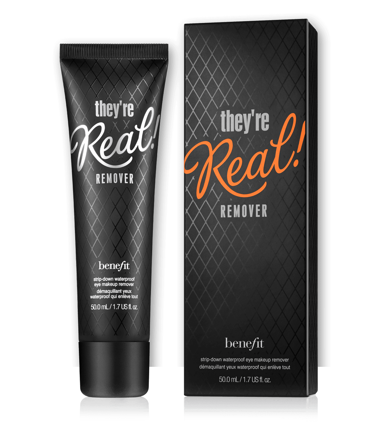 Benefit Cosmetics They're Real! Remover