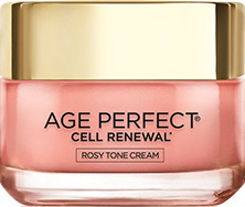 L'Oréal Paris Age Perfect® Cell Renewal Rosy Tone Moisturizer