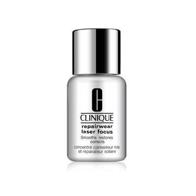 Clinique Repairwear Laser Focus Wrinkle & UV Damage Corrector