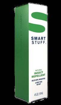 Smart Stuff™ Natural Insect Repellent