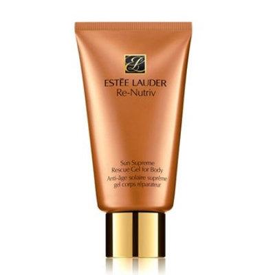 Estée Lauder RE-NUTRIV Sun Supreme Gel for Body