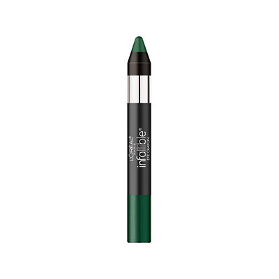 L'Oréal Paris Infallible® Eye Shadow Crayon