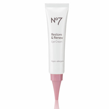 No7 Restore & Renew Eye Cream