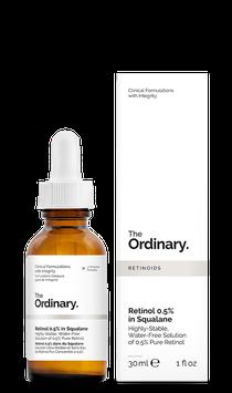 The Ordinary. Retinol 0.5% in Squalane