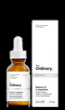 The Ordinary. Retinol 1% in Squalane