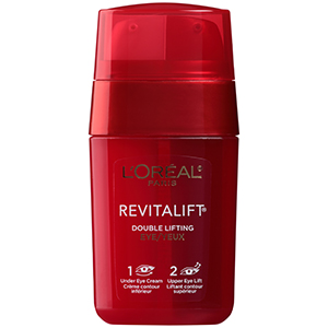 L'Oréal Paris RevitaLift® Double Eye Lift