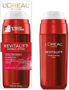 L'Oréal Paris RevitaLift® Double Lifting
