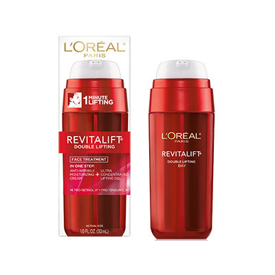L'Oréal Paris RevitaLift® Double Lifting