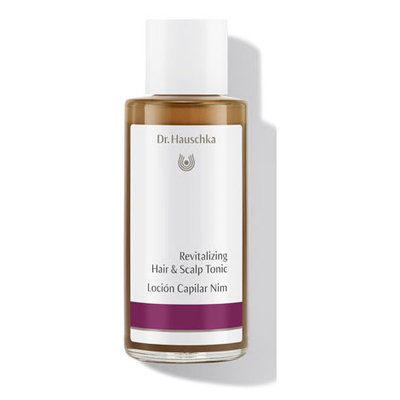 Dr. Hauschka Revitalizing Hair & Scalp Tonic