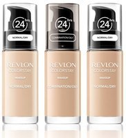 Revlon ColorStay Makeup