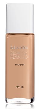 Revlon Nearly Naked Makeup