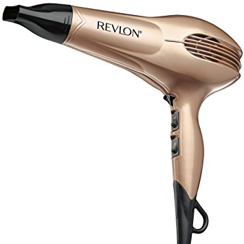 Revlon Perfect Heat Quiet Light Styler