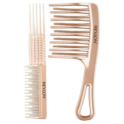 Revlon Perfect Style Thick And Curly Comb Set