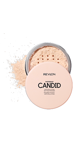 Revlon Photoready Candid™ Anti-Pollution Setting Powder