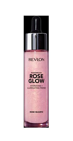 Revlon Photoready Rose Glow™ Hydrating + Illuminating Primer