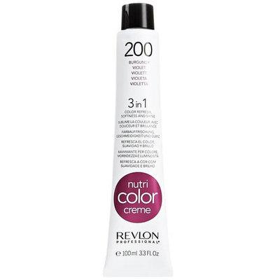 Revlon Profesional Nutri Color Creme 200 Burgundy