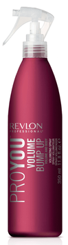 Revlon Professional Proyou Bump Up Volumizing Spray