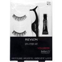 Revlon Volumize Eyelashes Starter Kit