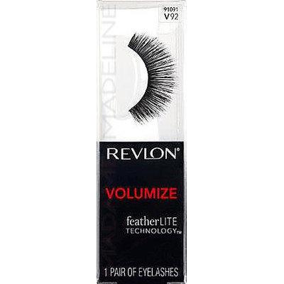 Revlon Volumize Featherlite Technology Lashes