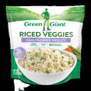 Green Giant® Riced Veggies Cauliflower Medley Meal