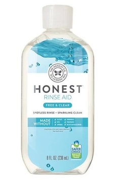 The Honest Co. Free & Clear Rinse Aid