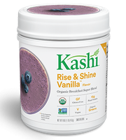 Kashi® Organic Breakfast Super Blends, Rise & Shine Vanilla