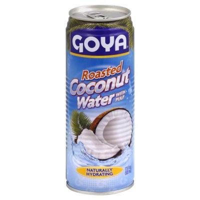 Goya® Roasted Coconut Juice