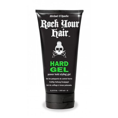 Michael O'Rourke Rock Your Hair Hard Gel