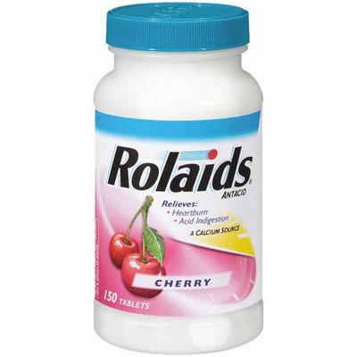 Rolaids Multi-Symptom Antacid Berry