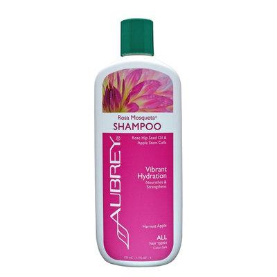 Aubrey Organics Rosa Mosqueta Shampoo