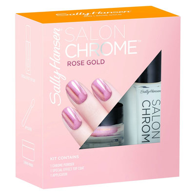 Sally Hansen® Salon Chrome Nail Polish