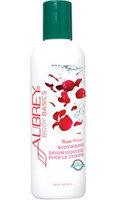 Aubrey Organics Rose Water Body Wash