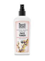 Nourish Organic™ Refreshing and Balancing Face Toner