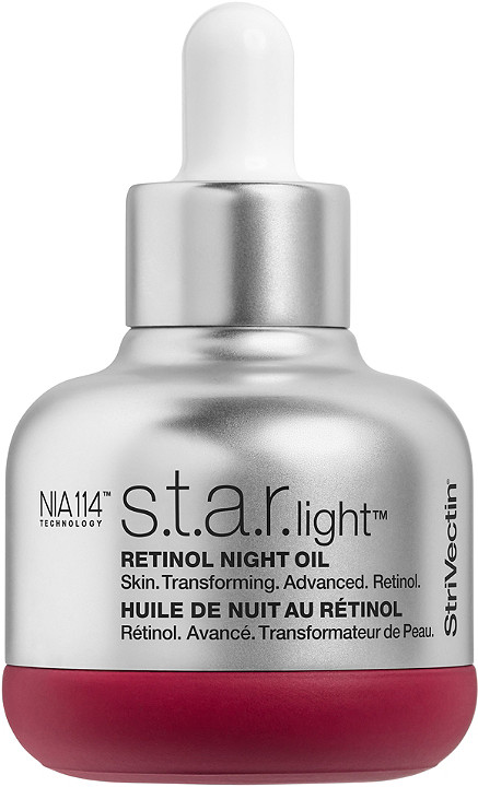 StriVectin S.T.A.R. Light Retinol Night Oil